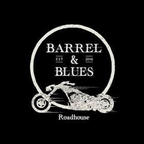 Barrel And Blues