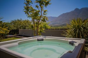 GAPA House Swellendam
