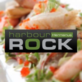 Harbour Rock