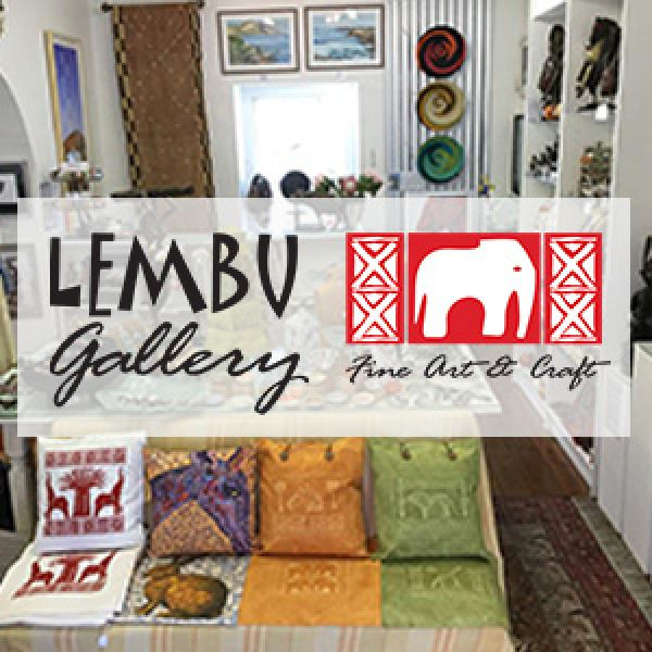 Lembu Art & Craft
