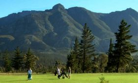 Swellendam Golf Course