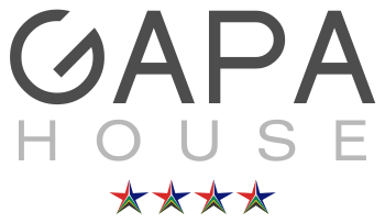 GAPA House Bed and Breakfast in Swellendam